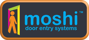 Moshi Door Entry & Access Control Systems, London, Reading, Manchester & Nationwide.